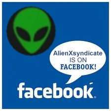 AlienXsyndicate is on Facebook